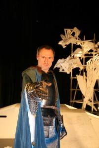 Hamlets Vater/Geist