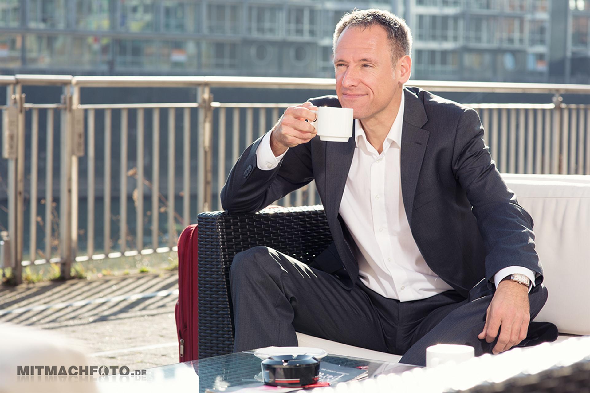 Daniel Kaffee